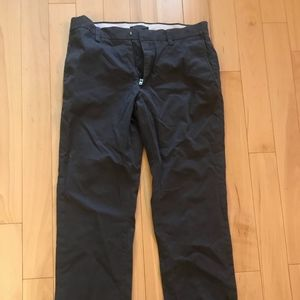 Banana Republic Emerson Chinos 32 x 32